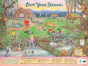 Love Your Stream $5.50
